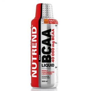 Nutrend BCAA Liquid 500ml.