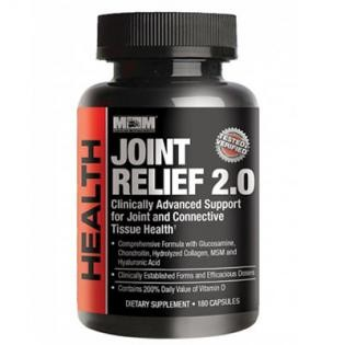 Max Muscle Joint Relief 2.0 180 tablet