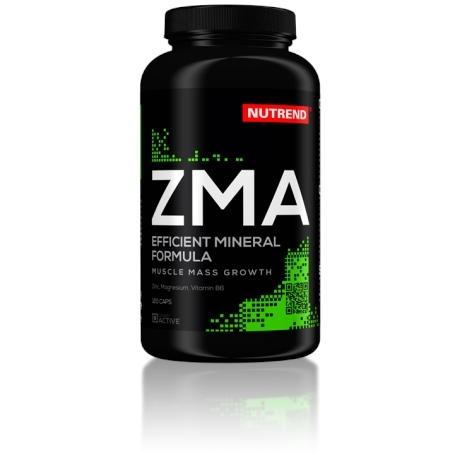 Nutrend ZMA 120 tablet