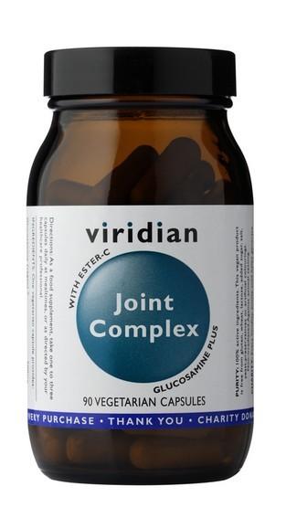 VIRIDIAN nutrition Joint Complex 90 kapslí