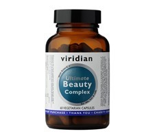 VIRIDIAN nutrition Ultimate Beauty Complex 60 kapslí