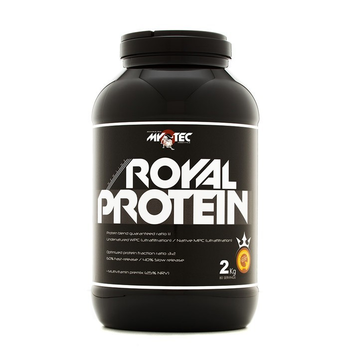 MyoTec Royal PROTEIN 2kg