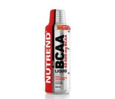 Nutrend BCAA Liquid 1000ml.