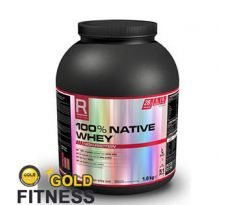 Reflex Nutrition 100% Native Whey 1,8kg