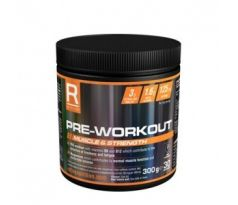 Reflex Nutrition Pre-Workout 300g