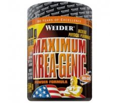 Weider Maximum Krea-Genic 554g