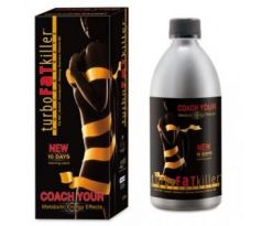Wellness Food Turbo Fat Killer 500ml.
