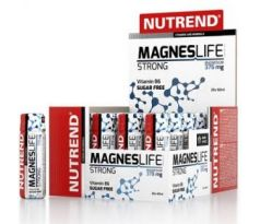 Nutrend Magneslife Strong  20x 60 ml.