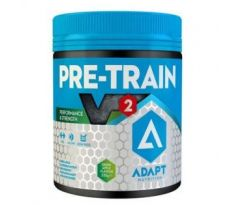 Adapt Nutrition Pre-Train V2 330 g