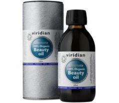 VIRIDIAN nutrition Ultimate Beauty Oil 200ml.
