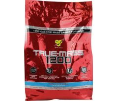 BSN nutrition TRUE-MASS 1200  4650g